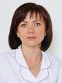 Маханькова Инна Леонидовна