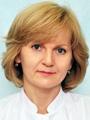 Максимова Марина Петровна