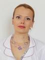 Маричева Мария Александровна