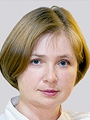 Матросова Светлана Николаевна