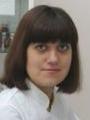 Медведева Татьяна Дмитриевна