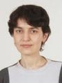 Мирзабекова Каринэ Арменовна