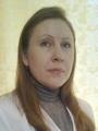 Московская Надежда Владимировна