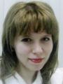 Новосельцева Елена Викторовна