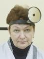 Петровская Алла Николаевна