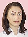 Плюснина Ирина Михайловна
