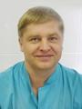 Прошин Сергей Михайлович