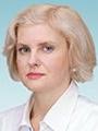 Радостина Елена Вячеславовна