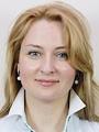 Сергеева Наталья Дмитриевна