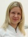 Сергеева Юлия Валерьевна