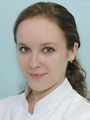 Серова Ксения Олеговна