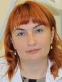 Силинская Ольга Витальевна