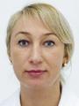 Симонова Наталья Ивановна
