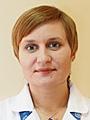 Смаковская Светлана Станиславовна