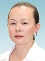 Суге-Маадыр Алина Вячеславовна