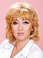 Сухарева Инесса Георгиевна