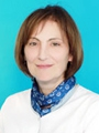 Тебиева Светлана Темуровна