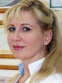 Терентьева Лада Владимировна