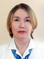Тринько Вера Романовна