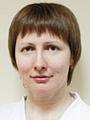 Вашкевич Ирина Владимировна