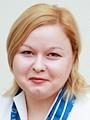 Возненко Елена Викторовна