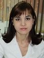 Яковлева Марина Степановна