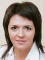 Яночкина Татьяна Геннадьевна