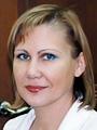 Захарова Ирина Августовна