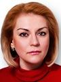 Зазуля Оксана Витальевна