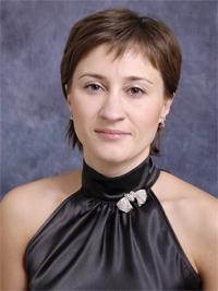Бондарева Виктория Викторовна