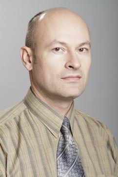Буров Илья Владимирович