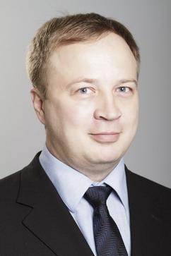 Еловский Александр Аркадьевич