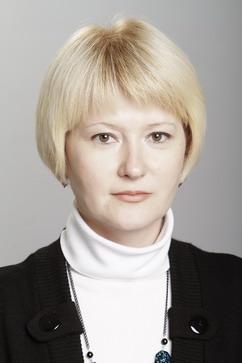 Гунькова Елена Александровна