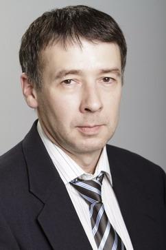 Скляревский Георгий Владимирович