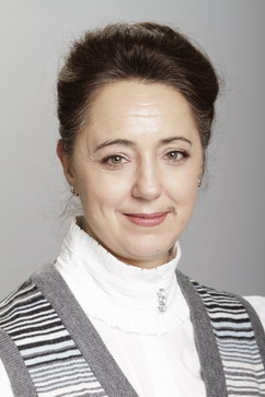 Тикачинская Елена Борисовна