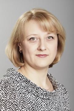 Киншт Дарья Александровна