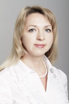 Назарова Анна Алексеевна