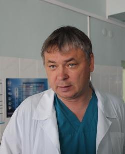 Осиев Александр Григорьевич