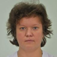 Руселик Елена Алексеевна