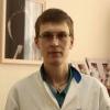 Веселов Никита Владимирович