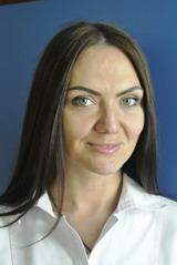 Морозова Екатерина Владимировна