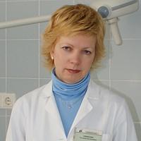 Семенова Татьяна Аксеновна