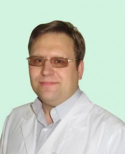 Дымов Алексей Александрович