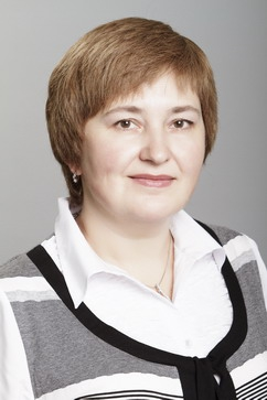 Елфимова Елена Анатольевна