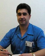 Феофилов Игорь Викторович