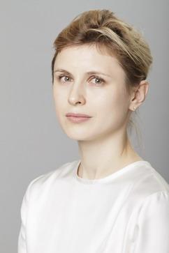 Голубовская Наталья Игоревна