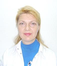 Харламова Лариса Анатольевна