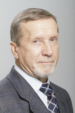 Лысенко Сергей Яковлевич