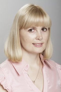 Мехова Нина Дмитриевна