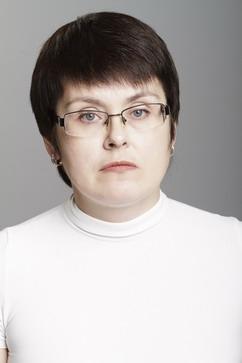 Пинегина Юлия Станиславовна